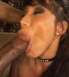 imagen Follada de boca en toda regla. Esta mujer es puro sexo