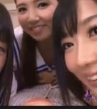 imagen Sexo con tres colegialas tailandesas super dulces