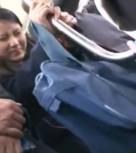 imagen Colegiala japonesa violada en el autobus