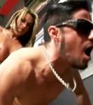 imagen Shemale follando el culo a un hombre heterosexual