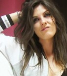 imagen Chica española iniciandose en los videos pornos