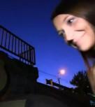imagen Chica amateur follando en la calle por dinero