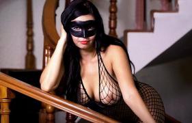 imagen Mexicana buenorra follada vestida