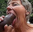 imagen Vieja pervertida follada duro por un negro