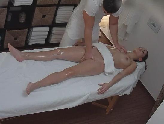 Videos porno masajes