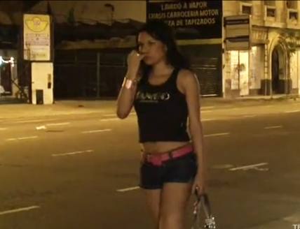 videos de prostitutas en la calle follando prostitutas xix