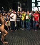 imagen Sexo publico en las calles de Barcelona