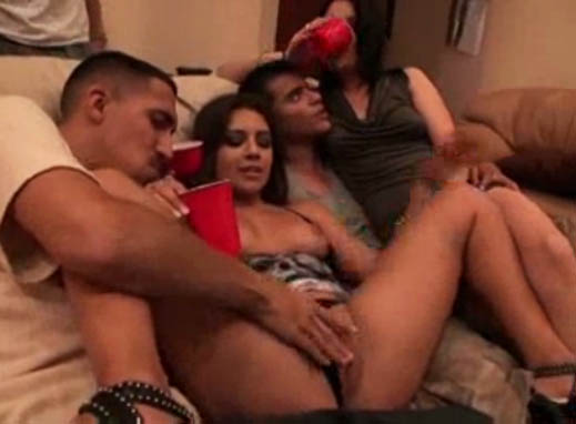 videos de borrachas porno