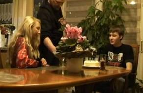 imagen Follando con mama en su cumpleaños