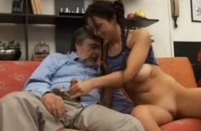imagen Incesto español: soñando con el culo de mi hija