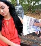 imagen Joven amateur tiene sexo por dinero