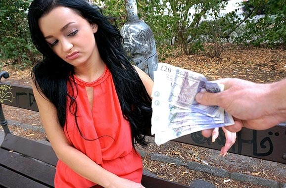 Guarras buscan sexo por dinero ahora