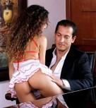 imagen Tio follando con su sobrina mexicana