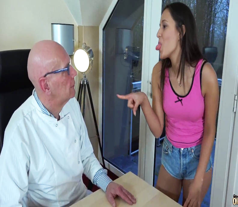 Seduce a un amigo del instituto - 1 part 2