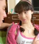 imagen Follando con su hermana pequeña (incesto)