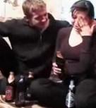 imagen Incesto entre hermanos borrachos