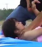 imagen Abuso sexual en las playas de Japon…