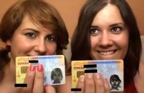 imagen Hermanas reales follando en trio de sexo (español)