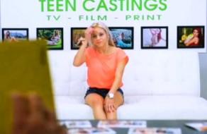 imagen Forzada a tener sexo en agencia de modelos