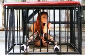 imagen Sumisa culona recibe sexo anal duro
