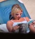 imagen Turista pillada follando en la piscina del hotel