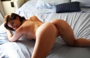 imagen Jovencita española follando por dinero