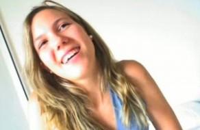 imagen Española amateur pillada en la calle (18 años)