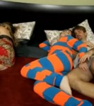 imagen Follando con papa mientras mama duerme