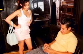 imagen Jefa mexicana se folla a su empleado