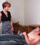 imagen Madre cachonda tiene sexo con su hijo