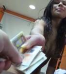 imagen Puta ecuatoriana follando por dinero (400€)