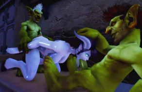 imagen World Of Warcraft XXX