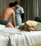 imagen Camara oculta follando con la criada (español)