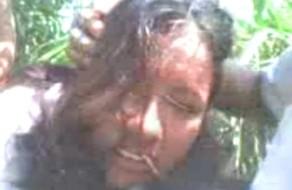 imagen Latina amateur violada por sus amigos