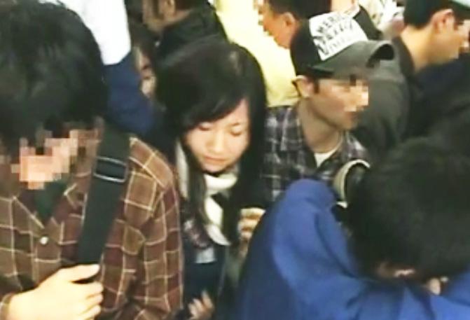 Japonesa sex metro - 3 5