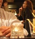 imagen Asiatica borracha follada en los baños del bar