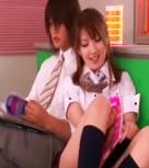 imagen Colegiala japonesa follando al acabar las clases