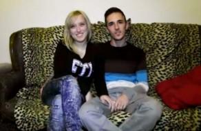 imagen Joven pareja amateur española xxx