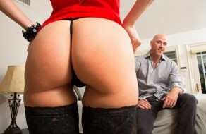 imagen Madurita culona seduce a su cliente