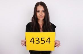 imagen Czechcasting 4354: Linda 18 años