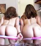 imagen Hermanas españolas tienen sexo juntas
