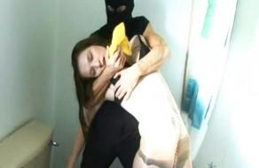 imagen Joven dopada y violada por un ladron