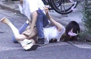 imagen Acoso sexual por las calles de Japon