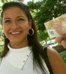 imagen Latina con novio follando por dinero (600€)