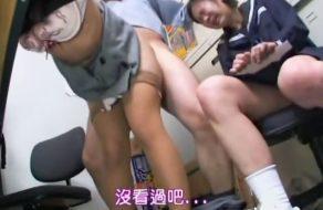 imagen Madurita asiatica violada delante de su hija