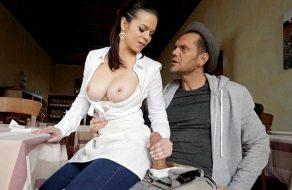 imagen Nacho Vidal dando por el culo a la andaluza Nekane