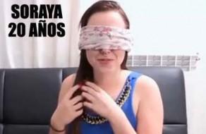 imagen Putita canaria en cita a ciegas para sexo