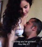 imagen Sobrina mexicana practica incesto con su tio
