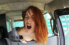imagen Amarna Miller follando para Fake Taxi