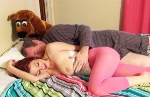 imagen Hija buenorra practica incesto con su padre